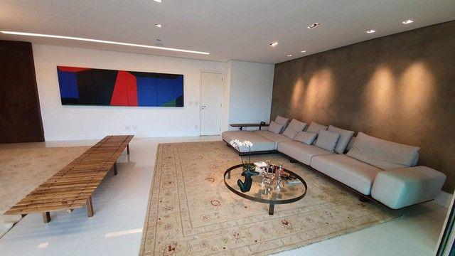Apartamento de 04 quartos no Bairro Santa Lúcia - Foto 5