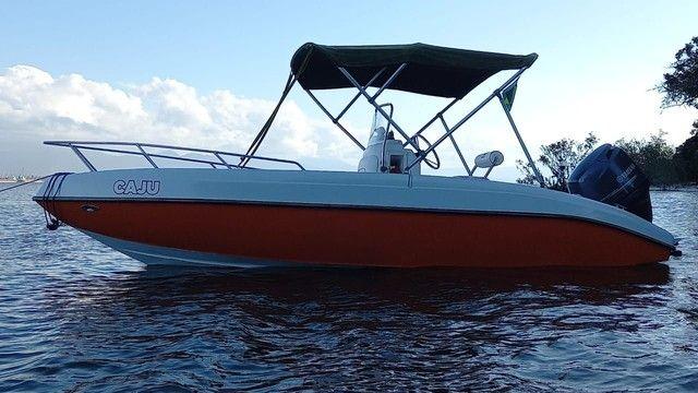 barco fibra fischer 2012 - Foto 11