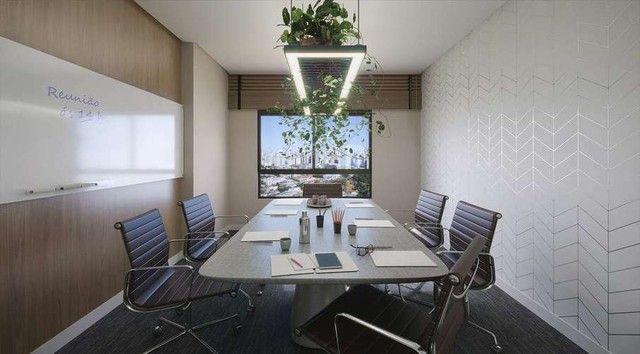 Blume Apartments - Apartamento de 75 à 112m², com 2 à 3 Dorm - Serrinha - GO - Foto 17