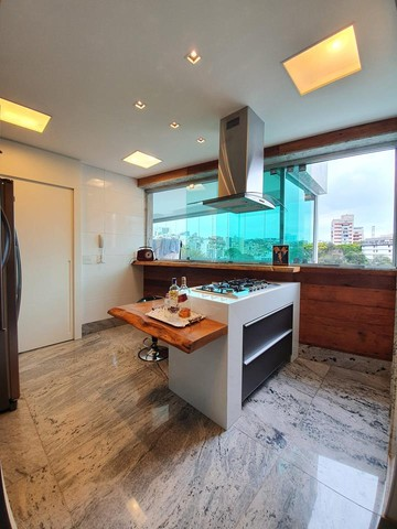 Apartamento de 04 quartos no Bairro Santa Lúcia - Foto 3