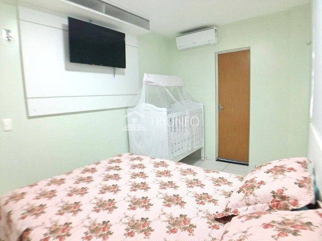 4 Apartamento no Planalto Ininga com 02 suítes, Lazer completo! Visite! (TR51169) MKT - Foto 9