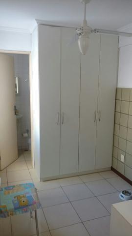 Exc. Cobertura Duplex 212m2, 03stes, parcelo e aceito imóvel como parte de pagamento - Foto 14