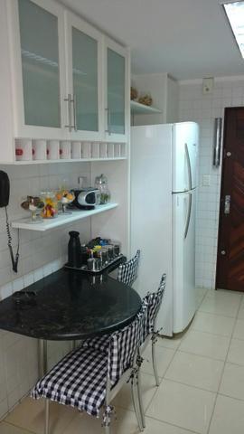Exc. Cobertura Duplex 212m2, 03stes, parcelo e aceito imóvel como parte de pagamento - Foto 16