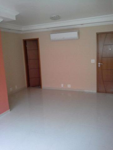 Apartamento 3Q - Jardim Camburi - Vitória