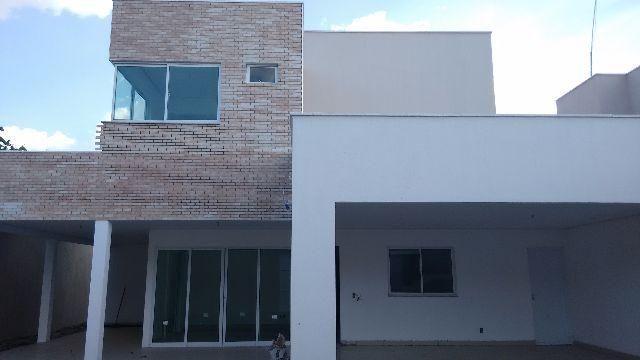 Casa nova duplex em fase de acabamento prox da Homero com 4 Q sendo 2 suíte financia