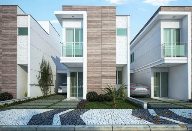Casa em condomínio no Eusébio, próximo as tapioqueiras. De 408.000,00 por 367.200,00