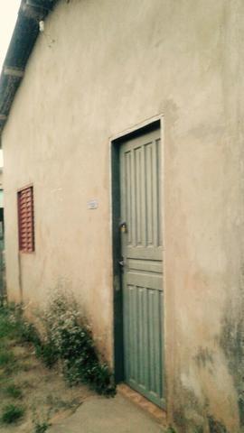 Casa no bairro Vitoria