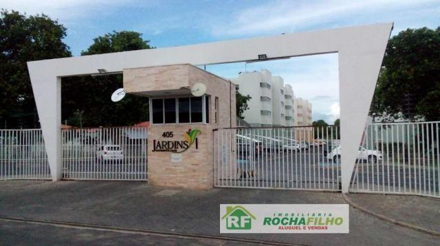 Apartamento, Novo Horizonte, Teresina-PI
