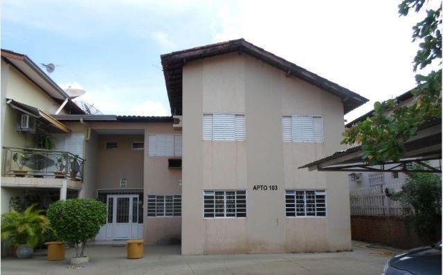 Apartamento Duplex - Res. Acacias