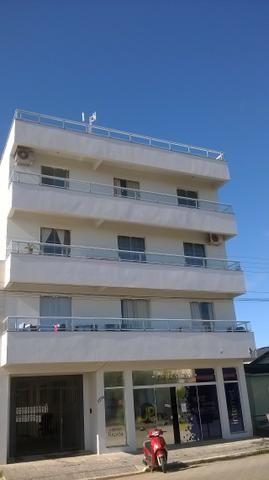 Apartamento com Sacada no centro