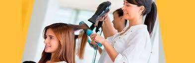 Auxiliar de cabeleireiro centro de Floripa