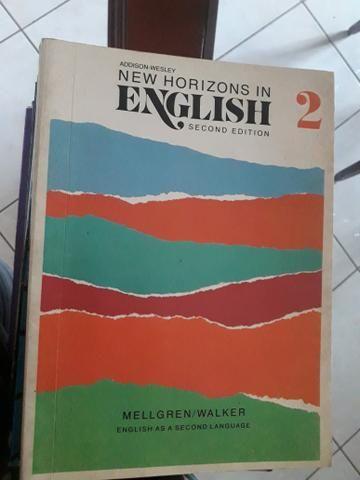 Livros Inglês