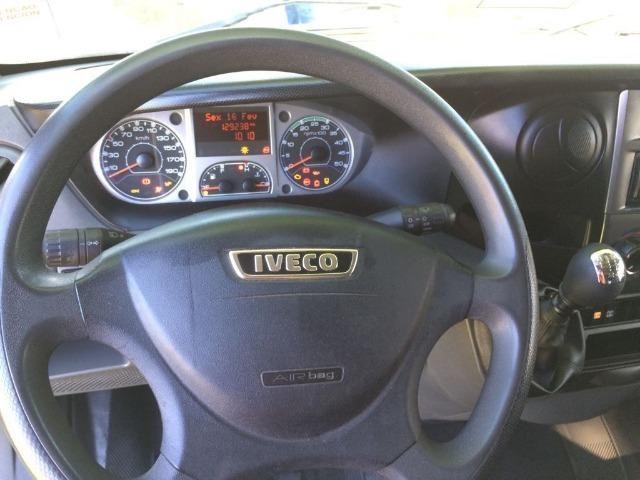 Fiat ducato parcelo - Foto 6
