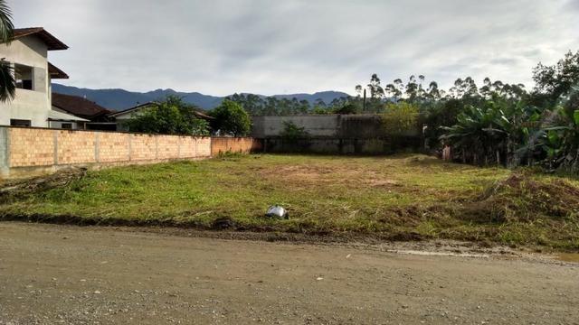 Vendo terreno no Rio Bonito