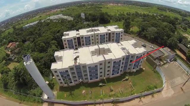 Apartamento via parque plus 3 quartos