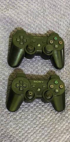 Controle de Ps3 Original