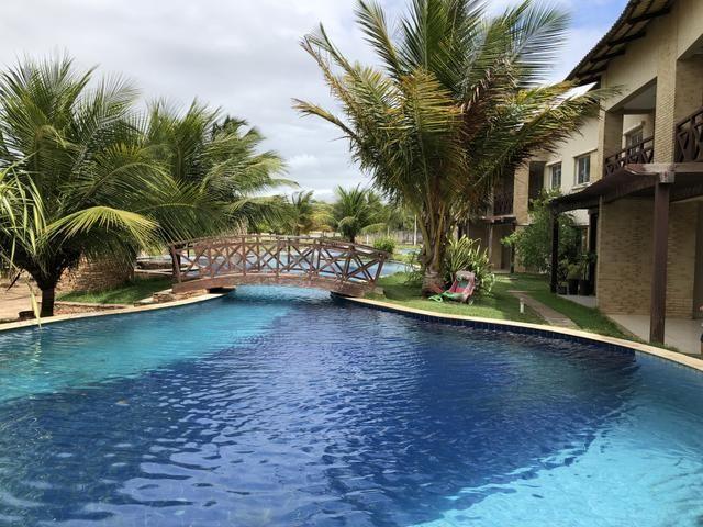 Pipa paradise flat 2 quartos - Foto 7