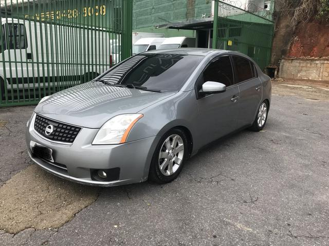 Nissan Sentra 2.0s R$0,00+48x801,50