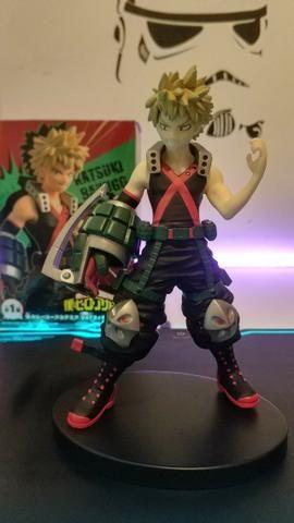 Bakugo - Boku no Hero