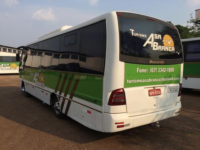 Locação de Ônibus - Foto 4