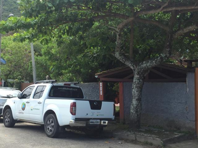 Florianópolis, aluguel de casa na beira da praia - Foto 9