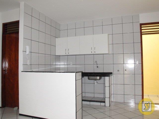 Apartamento para alugar com 2 dormitórios em Presidente kennedy, Fortaleza cod:33014 - Foto 5