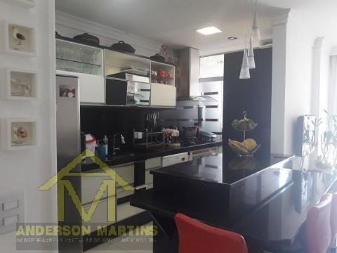 Apartamento à venda com 3 dormitórios em Enseada do suá, Vitória cod:7259 - Foto 17