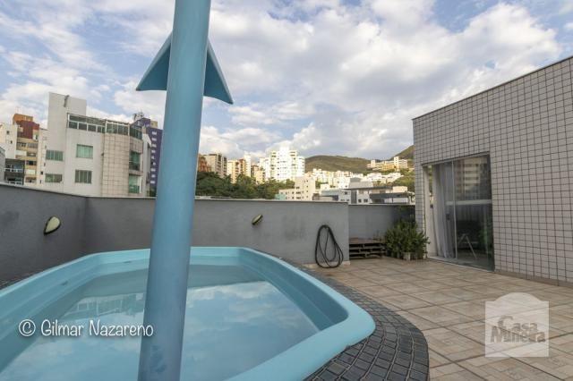 Apartamento à venda com 2 dormitórios em Buritis, Belo horizonte cod:244554 - Foto 17