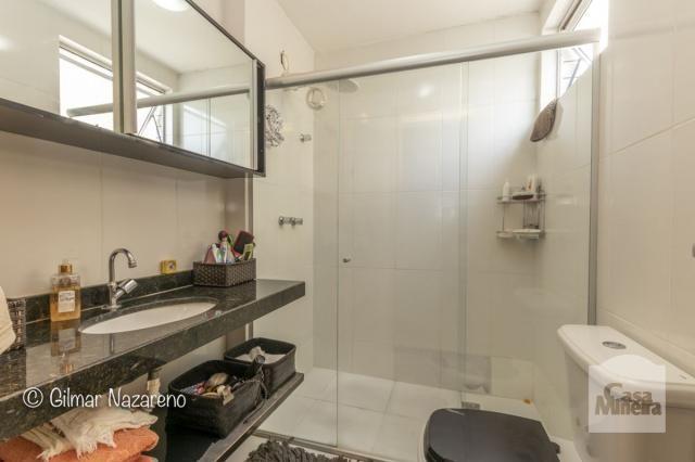 Apartamento à venda com 2 dormitórios em Buritis, Belo horizonte cod:244554 - Foto 10