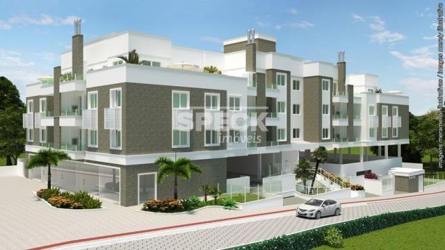 Apartamento à venda com 3 dormitórios em Campeche, Florianópolis cod:AP001027 - Foto 2