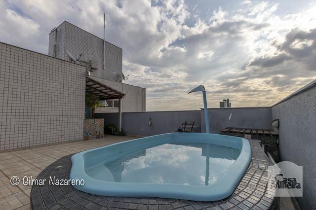 Apartamento à venda com 2 dormitórios em Buritis, Belo horizonte cod:244554 - Foto 15