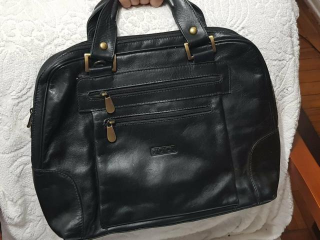 c0bf86a83 Bolsa de couro bagaggio - Bolsas, malas e mochilas - São Cristóvão ...