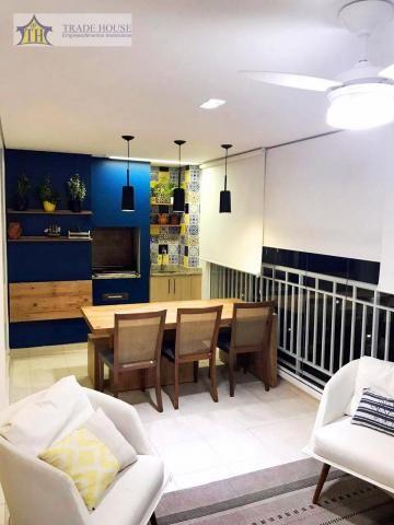 Apartamento à venda com 3 dormitórios em Vila gumercindo, São paulo cod:29043 - Foto 6