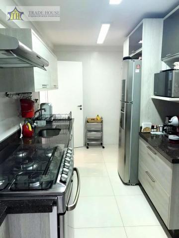 Apartamento à venda com 3 dormitórios em Vila gumercindo, São paulo cod:29043 - Foto 13