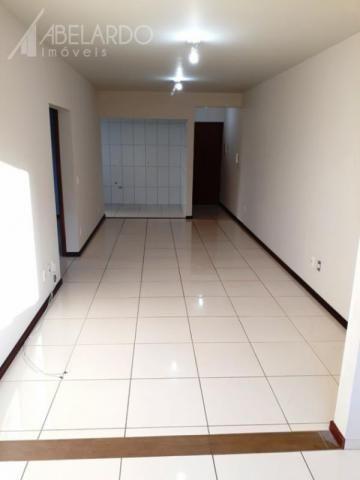Abelardo imóveis - apartamento de 2 dormitórios sendo 1 demi-suíte, sala jantar, sala de t - Foto 10