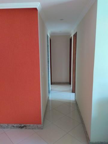 Lindo apartamento, Vila Nobre - Vila Isabel - Três Rios-RJ - Foto 18