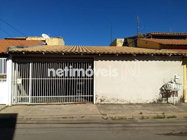 Casa à venda com 1 dormitórios em Setor norte, Gama cod:757830
