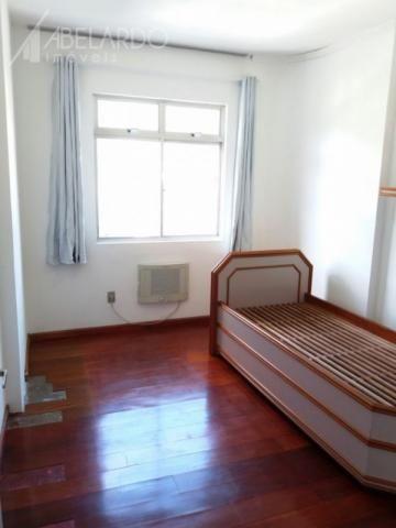 Abelardo imóveis - apartamento no bairro da velha** 03 dormitórios sendo 01 suíte, sala - Foto 10