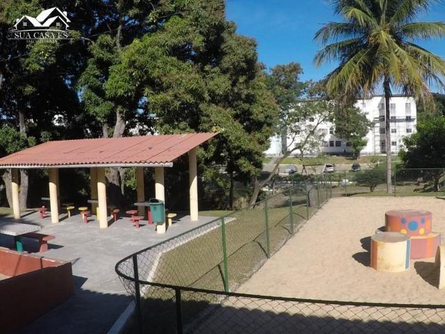 Apartamento à venda com 2 dormitórios em Jardim limoeiro, Serra cod:AP226GI
