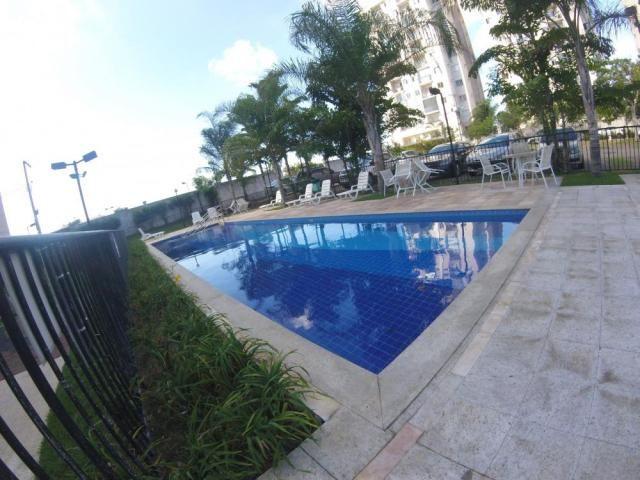 Apartamento à venda com 3 dormitórios em Morada de laranjeiras, Serra cod:AP221GI