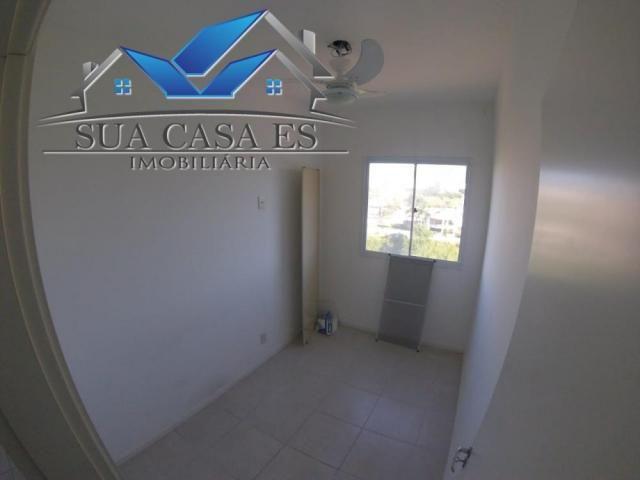 Apartamento à venda com 3 dormitórios em Morada de laranjeiras, Serra cod:AP221GI - Foto 3