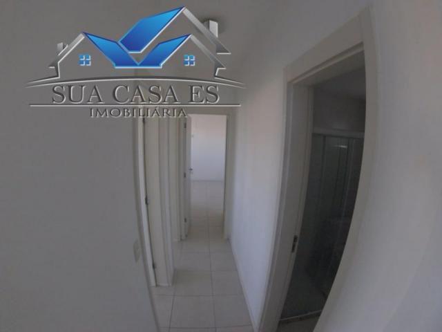 Apartamento à venda com 3 dormitórios em Morada de laranjeiras, Serra cod:AP221GI - Foto 8