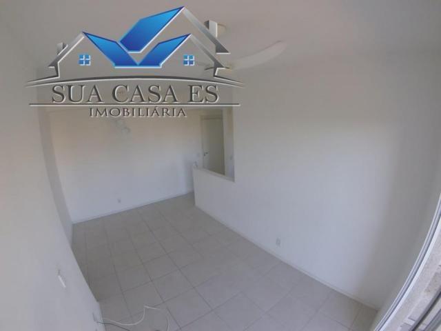 Apartamento à venda com 3 dormitórios em Morada de laranjeiras, Serra cod:AP221GI - Foto 2