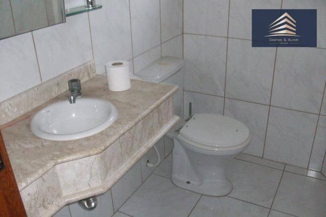 Sobrado residencial, Cidade Brasil, Guarulhos. - Foto 20