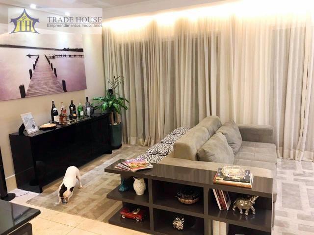 Apartamento à venda com 3 dormitórios em Vila gumercindo, São paulo cod:29043 - Foto 4