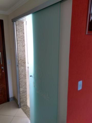 Lindo apartamento, Vila Nobre - Vila Isabel - Três Rios-RJ - Foto 15