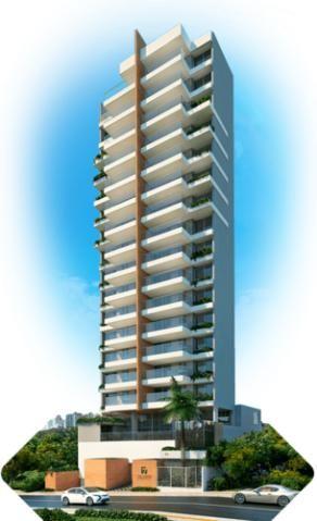 Seven Garden Residencial - 80m² a 83m² - Salvador, BA