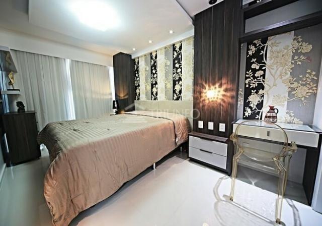 (EXR) Apartamento à venda em Fortaleza | Mistral - 118m²/3 quartos/2 vagas/Nascente - Foto 4