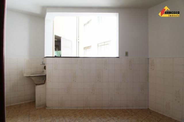 Apartamento para aluguel, 3 quartos, 1 vaga, santo antônio - divinópolis/mg - Foto 17