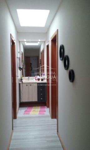Casa à venda, 3 quartos, 1 suíte, 2 vagas, rau - jaraguá do sul/sc - Foto 14